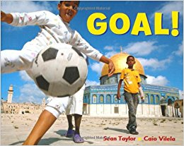 goal cover image