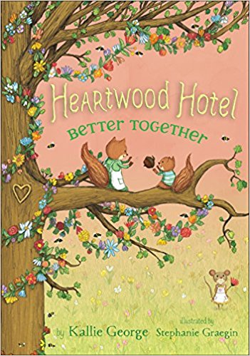 heartwood hotel better together cover image