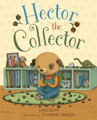 hector the collector cover image