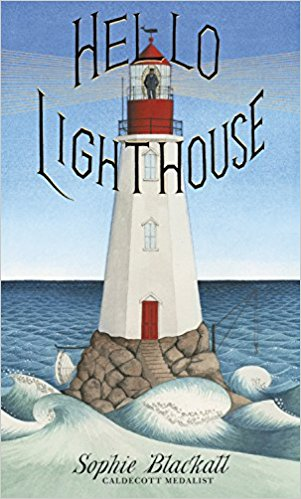 hello lighthouse cover image