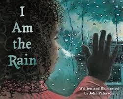 i am rain cover image