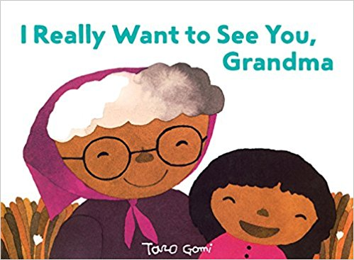 i really want to see you grandma cover image