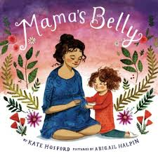 mama's belly cover image