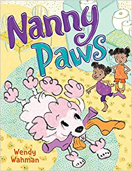 nanny paws cover image