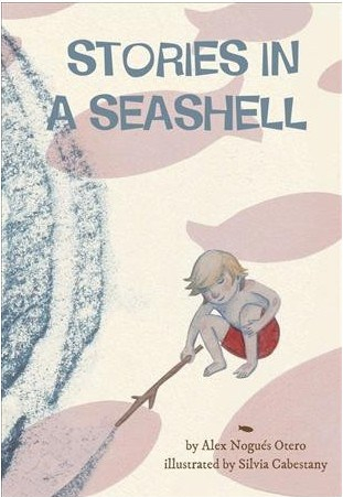 stories in a seashell cover image