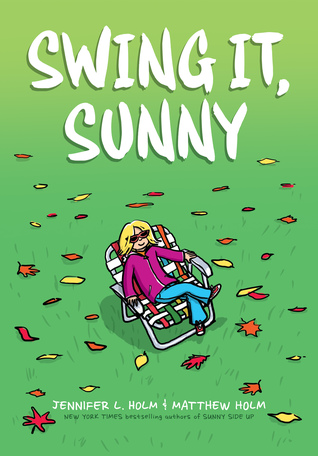 swing it sunny cover image