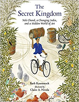 the secret kingdom cover image
