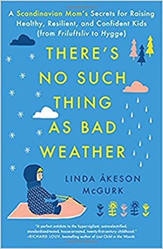 there's no such thing as bad weather cover image