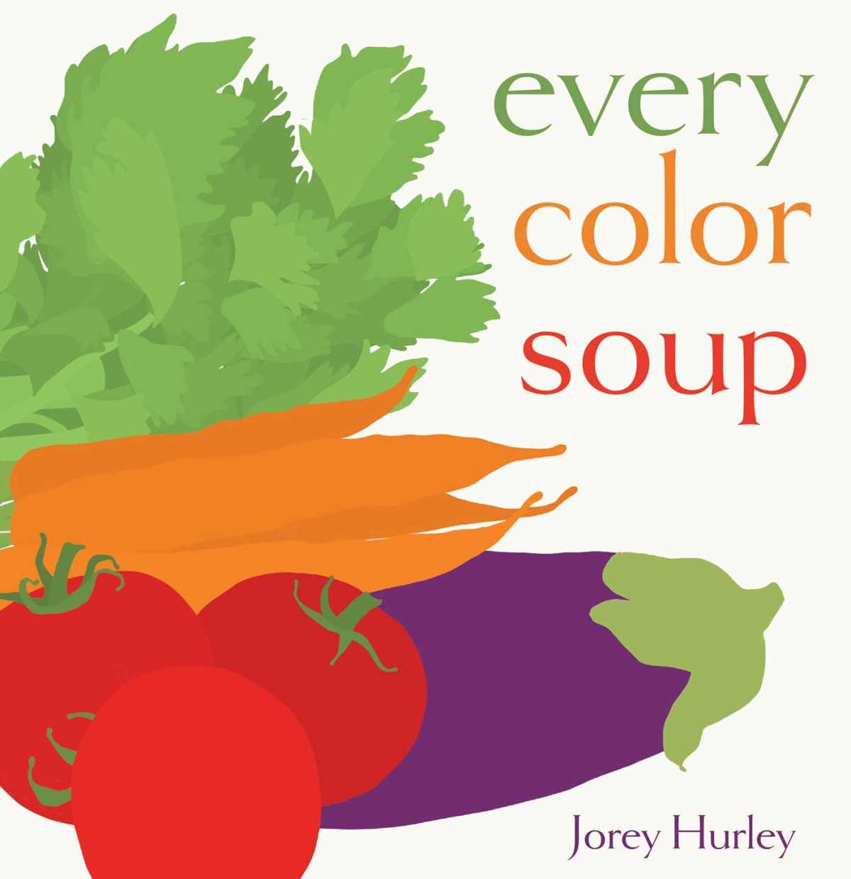 every color soup cover image
