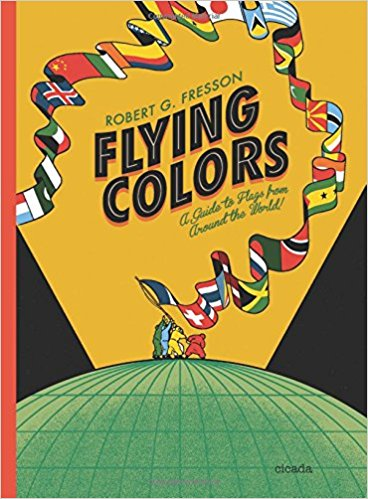flying colors cover image