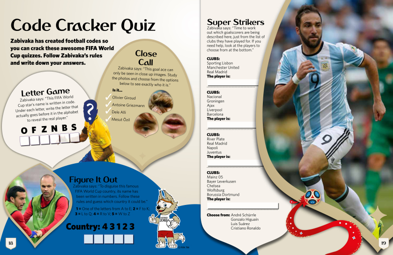 world cup handbook interior2 by Pettman