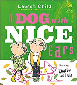 a dog with nice ears cover image