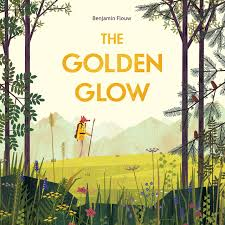 the golden glow cover image