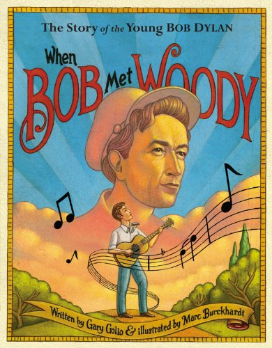 when bob met woody cover image