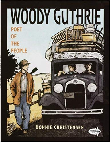 woody guthrie cover image