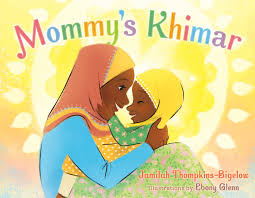 mommy's khimar cover image
