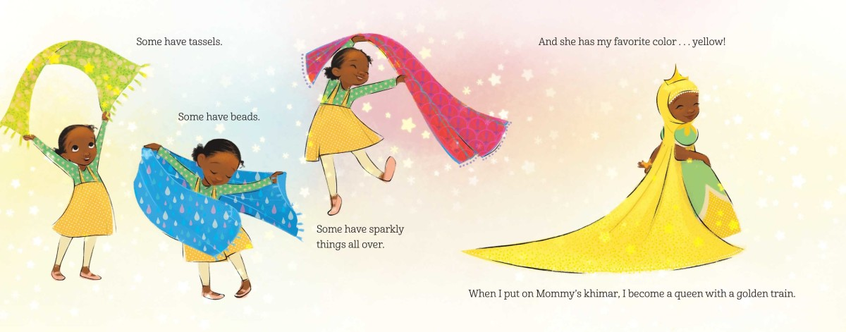 mommys khimar interior2 by Thompkins-Bigelow and Glenn