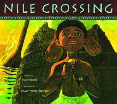 nile crossing cover image