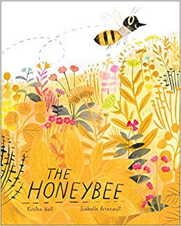 the honeybee cover image