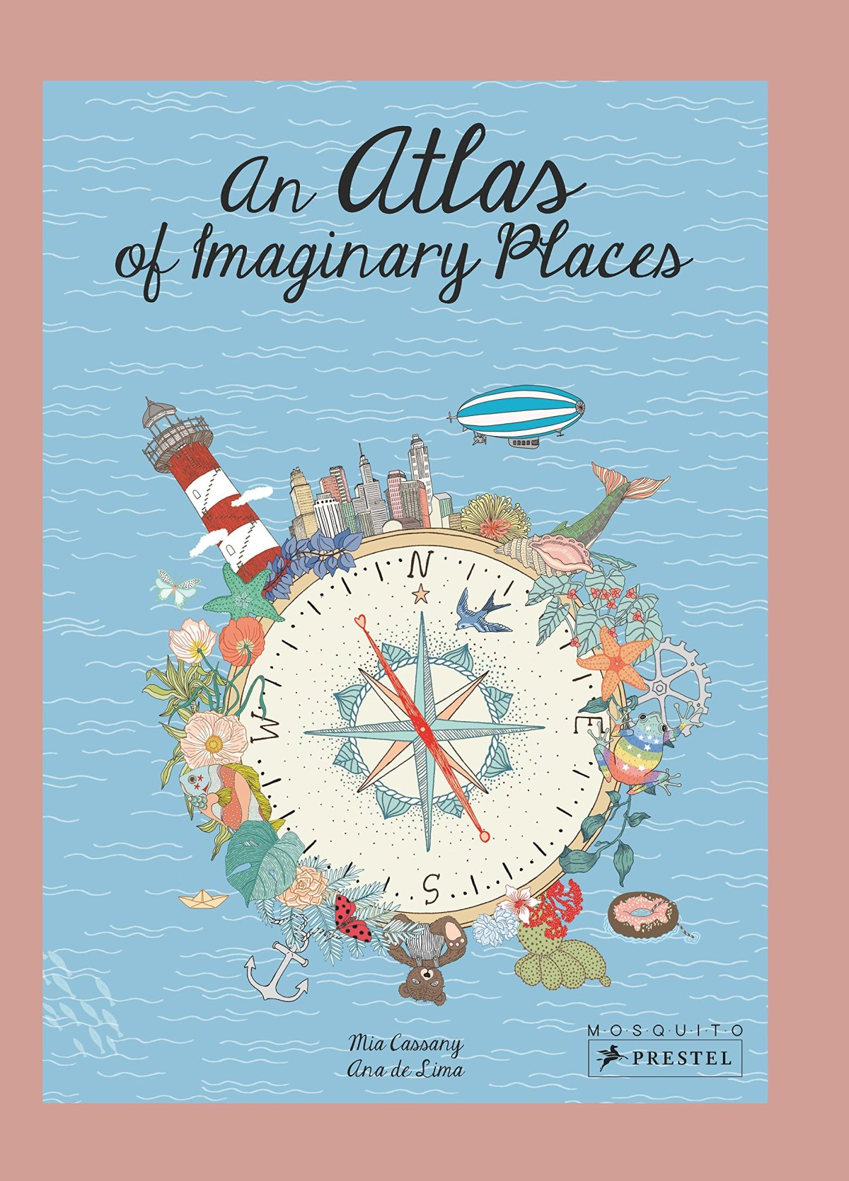 atlast of imaginary places cover image