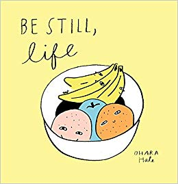 be still life cover image