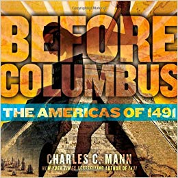 before columbus cover image