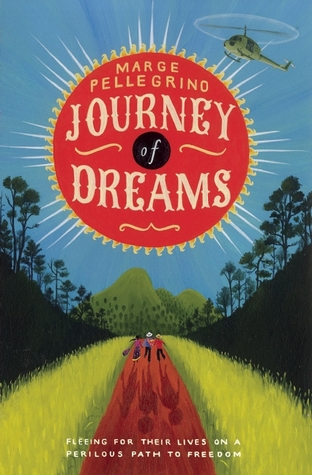 journey of dreams cover image