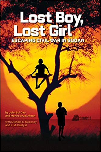 lost boy lost girl cover image