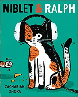 niblet & ralph cover image