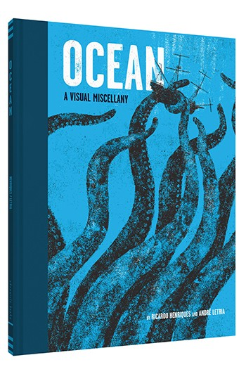 ocean a visual miscellany cover image
