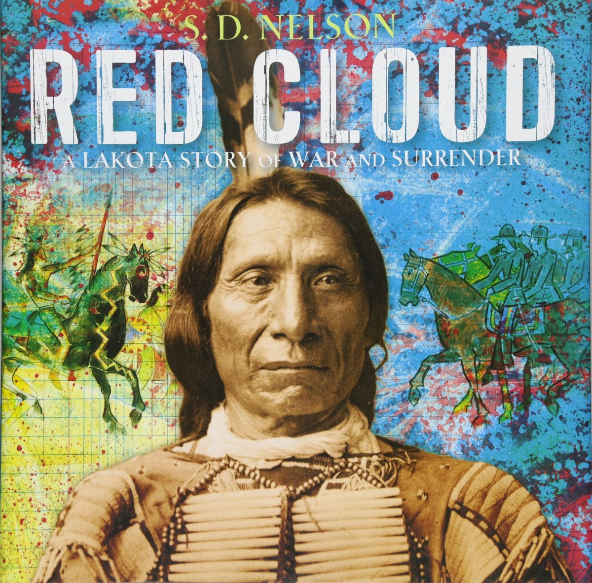 red cloud cover image