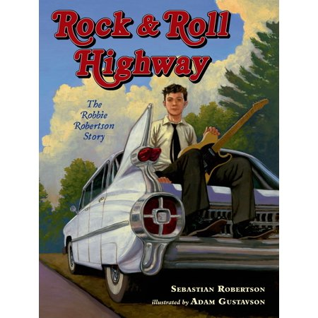 rock & roll highway cover image