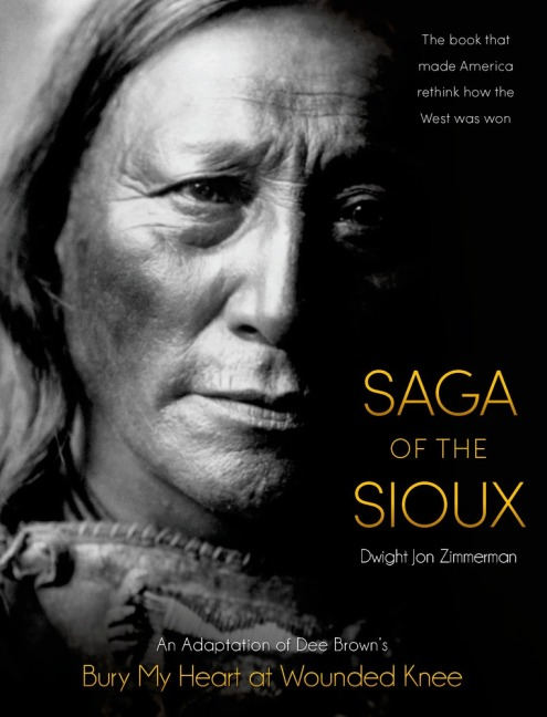 saga of the sioux cover image