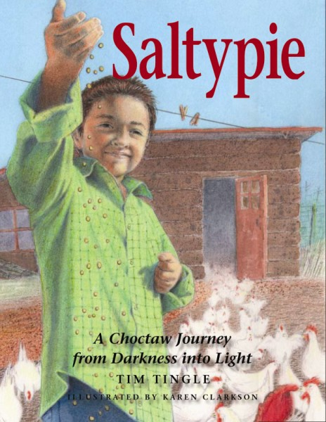 saltypie cover image