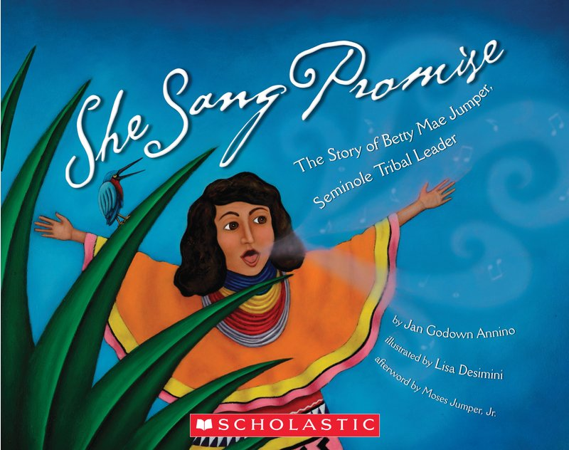 she sang promise cover image