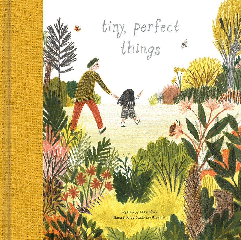 tiny perfect things cover image