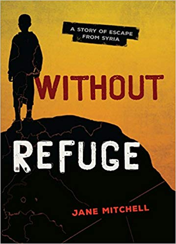 without refuge cover image