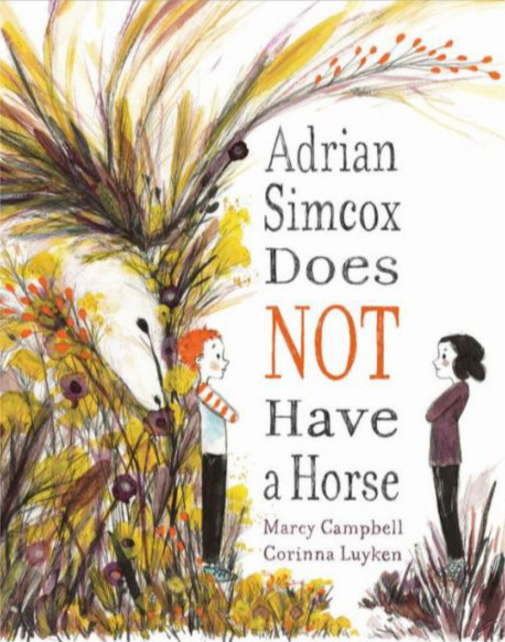 adrian simcox cover image