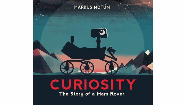 Curiosity cover image
