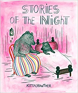 stories of the night cover image