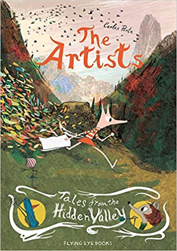 the artists cover image