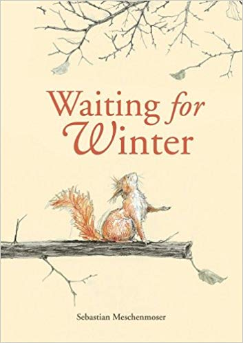 waiting for winter cover image