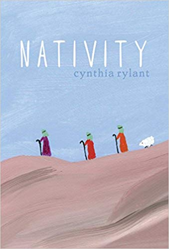 nativity cover image