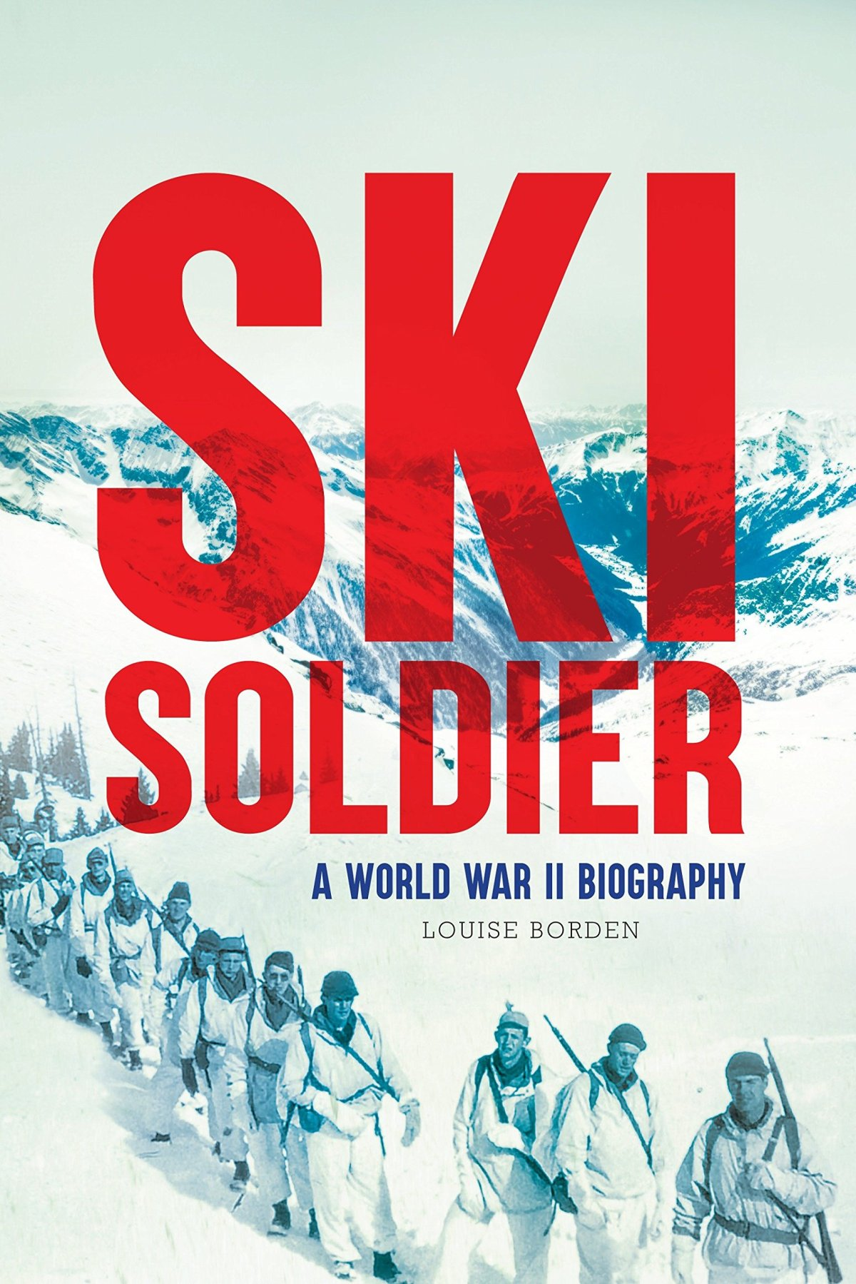 ski soldier cover image