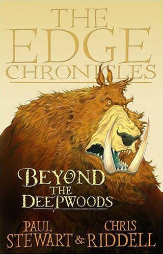 beyond the deepwoods cover