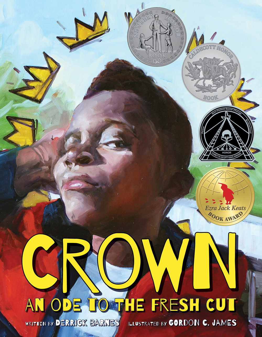 crown cover image
