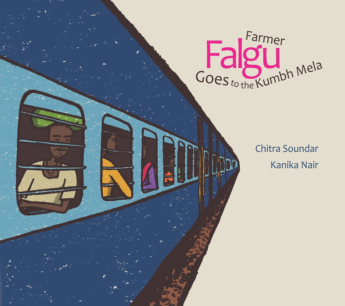 farmer falgu cover image