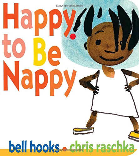 happy to be nappy cover image