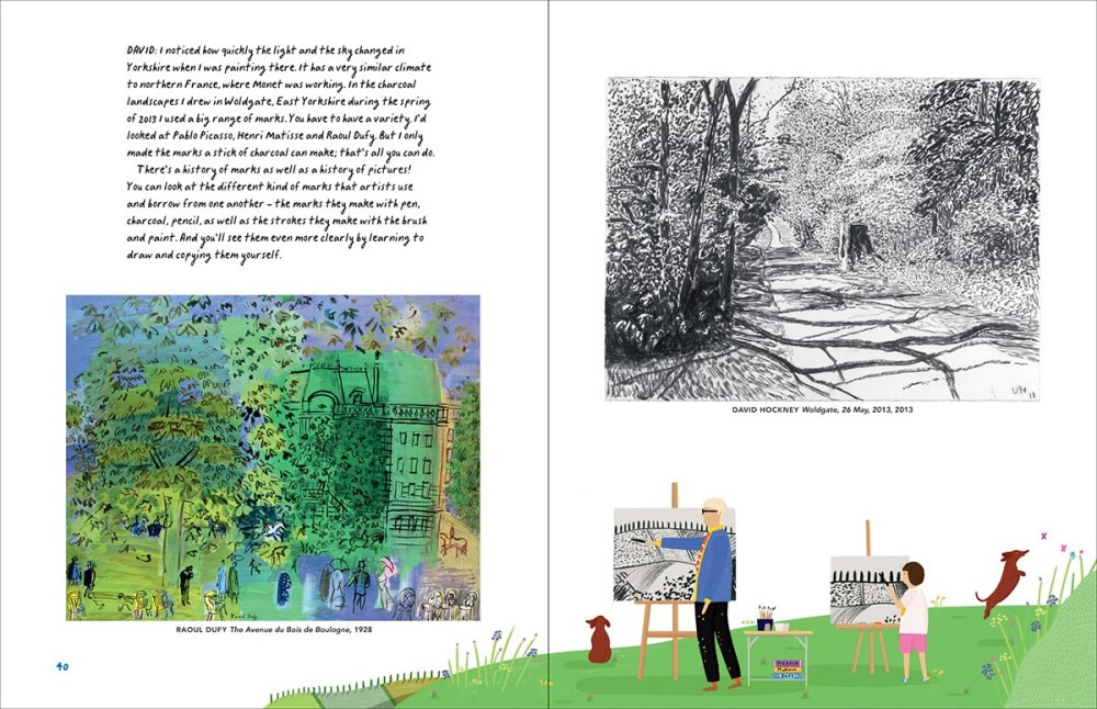 history of pictures2 hockney gayford and blake