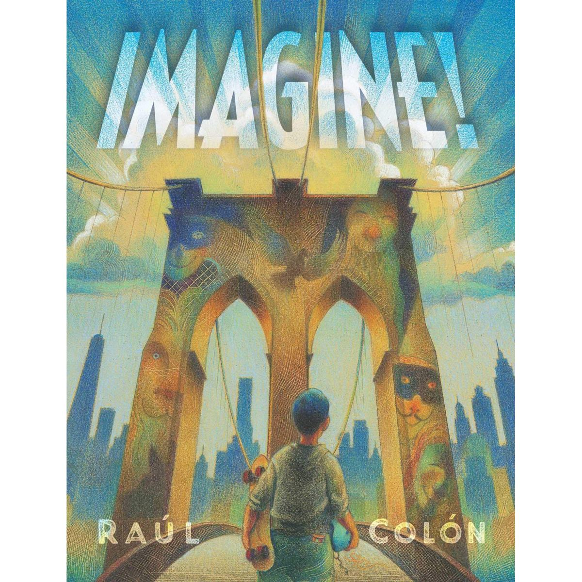 imagine colon cover image